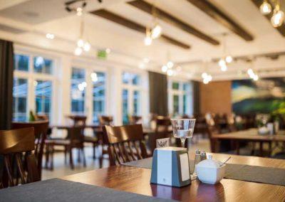 restauracja Połoniny