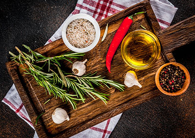 Kulinarna podróż w Bieszczady