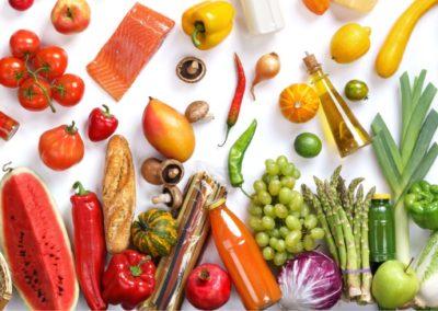 Dieta detoks i aktywny wypoczynek w bieszczadach